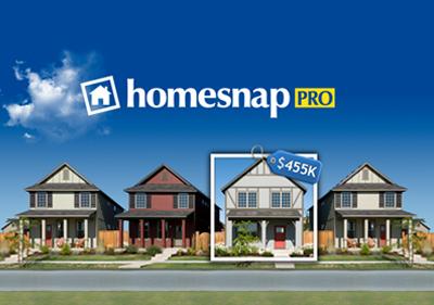 Homesnap-Pro-App